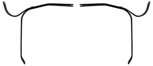 47 - 55 chevy    gmc truck front bumper bracket