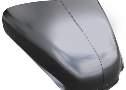 47 – 53 Chevy Truck Hood – Steel
