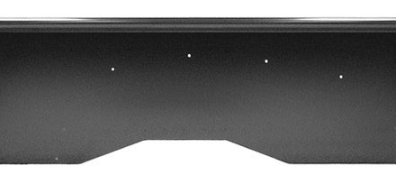 1947 – 1953 Chevy / GMC Truck Bed Side – RH – Shortbed