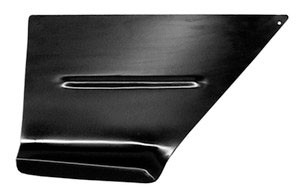 47 – 55 Chevy / GMC Truck Cab Foot Well Brace – LH