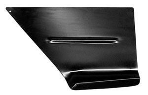 47 – 55 Chevy / GMC Truck Cab Foot Well Brace – RH