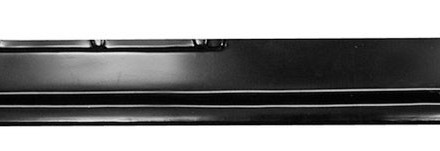 47 – 55 Chevy / GMC Truck Inner Door Bottom Repair Panel – RH