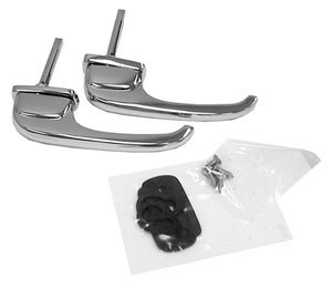 47 – 51 Chevy / GMC Exterior Door Handles – Pair