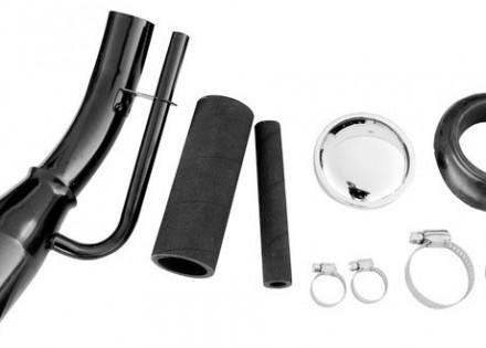 49 – 55 Chevy / GMC Fuel Neck Filler Kit
