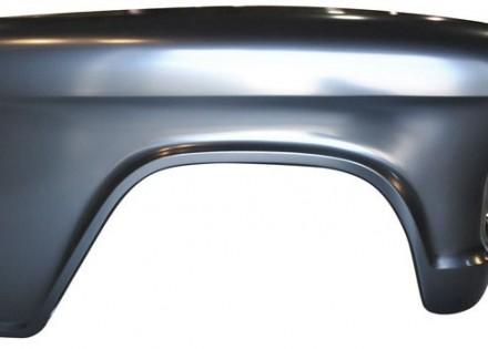 57 Chevy Truck Front Fender – RH – Steel