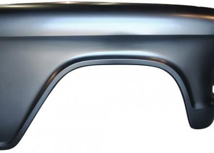 55 – 56 Chevy / GMC Truck Front Fender – RH