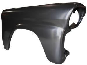 58 – 59 Chevy / GMC Truck Front Fender – RH – Steel