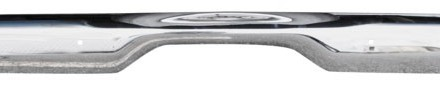 55 – 59 Chevy / GMC Truck Rear Bumper – Chrome – Fleetside