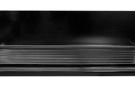 55 – 59 Chevy / GMC Truck Rocker Panel With Step Plate – RH