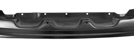57 Chevy Truck Lower Bumper Filler – Paintable