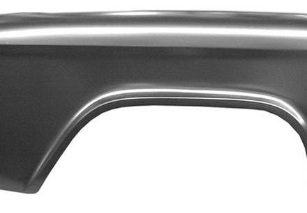 55 – 66 Chevy / GMC Truck Rear Fender – RH