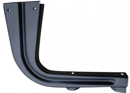 55 – 59 Chevy / GMC Truck Bedside Step Support Brace – LH