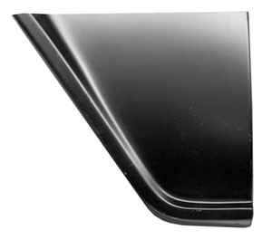 55 – 57 Chevy / GMC Truck Lower Rear Fender Section – LH