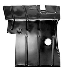 55 – 59 Chevy / GMC Truck Front Floor Panel – LH