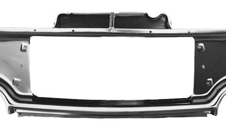 58 – 59 Chevy Truck Grille Support Panel