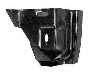 55 – 59 Chevy / GMC Front Pillar Pocket – Outer – LH