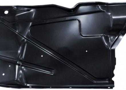 55 – 57 Chevy / GMC Truck Inner Fender – LH