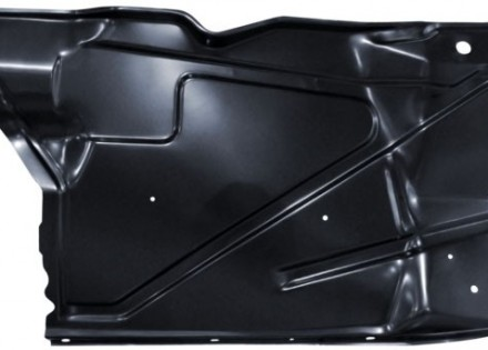 55 – 57 Chevy / GMC Truck Inner Fender – RH