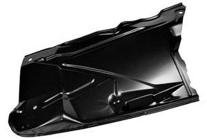 58 – 59 Chevy / GMC Truck Inner Fender Panel – LH