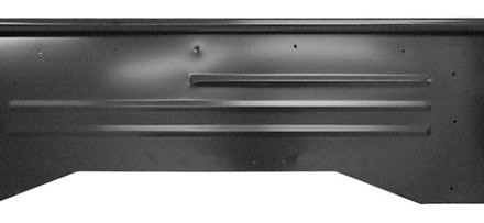 60 – 66  Chevy / GMC Truck Bedside – RH – Short Stepside