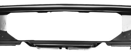 64 – 66 Chevy Truck Grille Support Panel