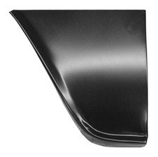 60 – 66  Chevy / GMC Truck Lower Rear Section of Front Fender – LH