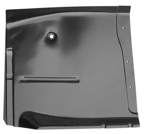 60 – 62 Chevy / GMC Front Floor Pan – LH