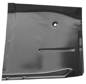 60 – 62 Chevy / GMC Front Floor Pan – RH