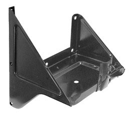 1960 – 1966 Chevy / GMC Truck Battery Tray Assembly