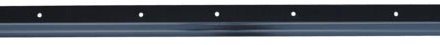 60 – 62 Chevy / GMC Stepside Bed Cross Sill – With Pre-Drilled Holes