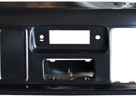64 – 66 Chevy / GMC Truck Radio Dash Panel