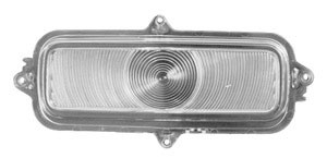 60 – 66 Chevy Truck Parking Light Lens – Clear