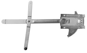 64 – 66 Chevy Truck Window Regulator – RH