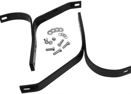 1947 – Early 1955 Chevy / GMC Truck Rear Bumper Brackets – Set of 4
