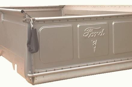 1938 1941 ford truck bed kit usa made truck parts for Classic beds for sale