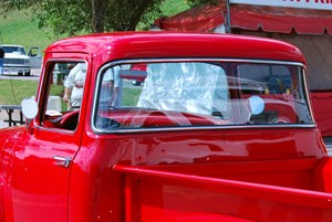 53 56 ford truck big back rear window conversion frame for 1956 ford f100 big window truck for sale