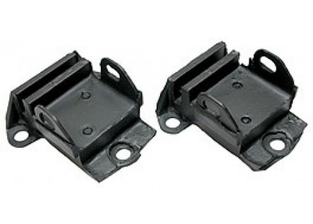 Motor Mount Pads – Small Block Chevy – SBC