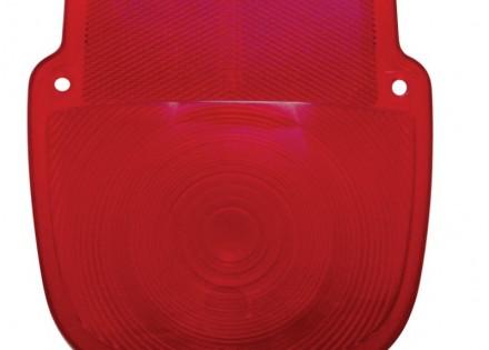 53-56 Ford Truck Taillight Lens – Plain