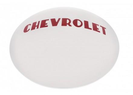 47 – 53 Chevrolet Hub Cap – Stainless Steel