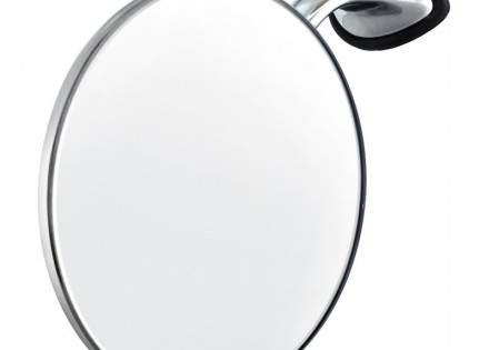 Classic Style Exterior Mirror – Left Side