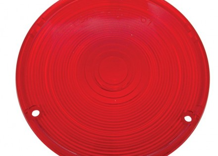 58 – 59 Chevy / GMC Truck Tail Light Lens – Fleetside