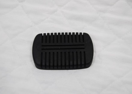 55 – 59 Chevy / GMC Truck Brake or clutch pedal pad – also fits parking brake