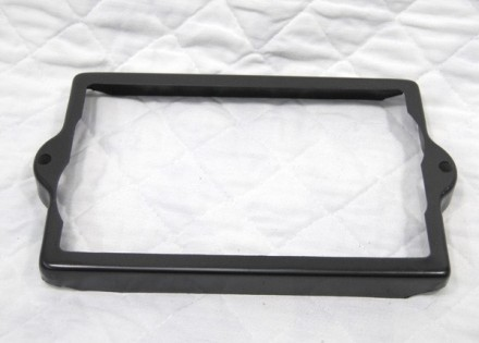 55 – 57 Chevy / GMC Truck Battery Hold Down Frame