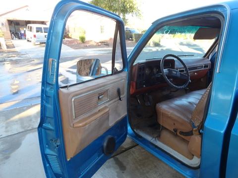 1980 Chevy Scottsdale Chevrolet Chevy Trucks For Sale