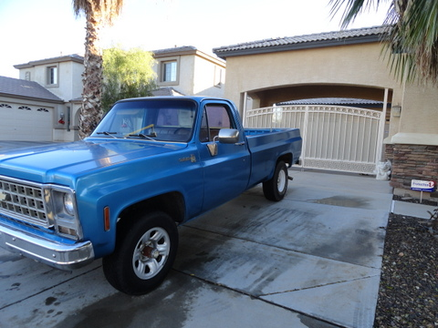 1980 chevy scottsdale chevrolet chevy trucks for sale old trucks antique trucks vintage. Black Bedroom Furniture Sets. Home Design Ideas