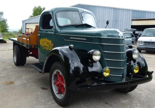 How To Put Air In Car Tires >> 1937 Other International Harvester D30 - Other Trucks for Sale | Old Trucks, Antique Trucks ...