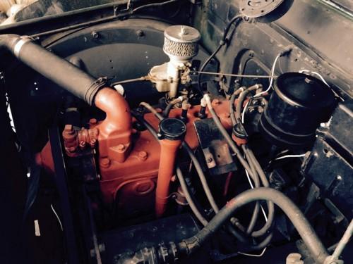 1953 Dodge M37 Power Wagon Dodge Trucks For Sale Old