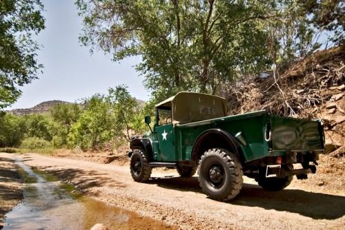Dodge M37 Parts >> 1953 Dodge M37 Power Wagon - Dodge Trucks for Sale | Old Trucks, Antique Trucks & Vintage Trucks ...