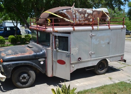 1965 Ford F350