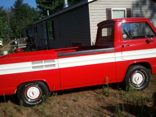 1961 Dodge Pickup Truck